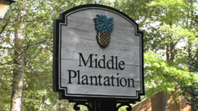 About Middle Plantation Civic League